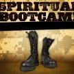 Spiritual Boot Camp, 12 Sessions taught by Lori Arnott Lawlor & Spirit Cafe Team image