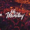 OhMyMonday! ▲ REP YOUR FLAG image