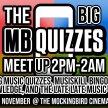 The Big MB Quizzes Meetup Birmingham image
