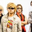 Wrong Jovi (Bon Jovi Tribute Band) // Lewes Con Club image