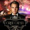 NYE Sydney | Great Gatsby Boat Party 2021/22 image