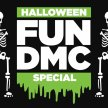 FUN DMC - The Daytime Family Block Party - Halloween Special image