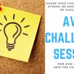 """AVM members' Challenge Session: """"Organisations have a responsibility to involve volunteers in everything they do?"""" image"""