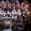 Nottingham | Return to the Roaring Twenties Ball image