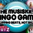Musiskill Bingo image