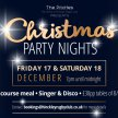 The PitcHes Christmas Party Nights 17th & 18th Dec image