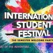 Hong Kong | International Student Festival image