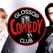 Glossop Comedy Club image