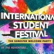 Reykjavik | International Student Festival image