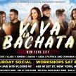 Viva La Bachata New York image