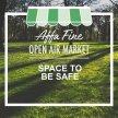 AFFA Fine Open Air Market (Milton of Crathes) image
