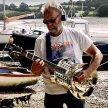 St Ives September Festival :   Arts Club :  Barry Hunt image