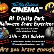 Halloween SCARE Experience ADULTS ONLY image
