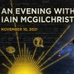 An Evening with Iain McGilchrist + Afterparty image