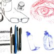 Drawing Mediums with Isabel Carmona [Ref #476#5193] image