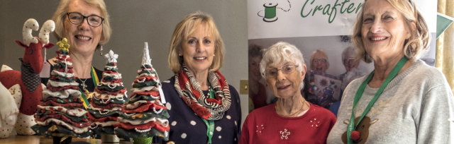 Northumberland Joy of Christmas Fair 2021