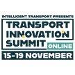 Transport Innovation Summit by Intelligent Transport 15 – 19 November 2021 (ROW) image