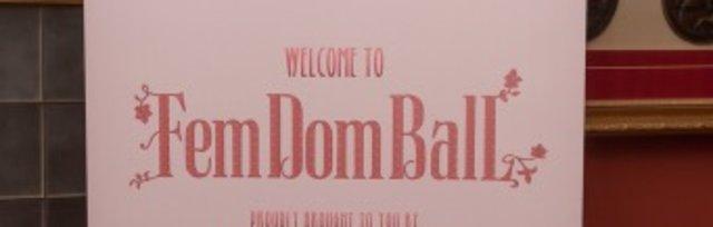 Femdom Ball 2022