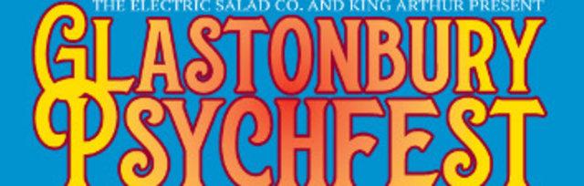 Glastonbury Psychfest