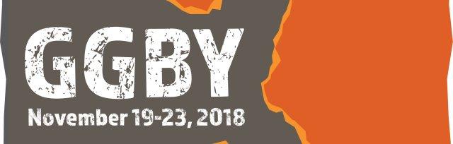 GGBY Highline Gathering 2018