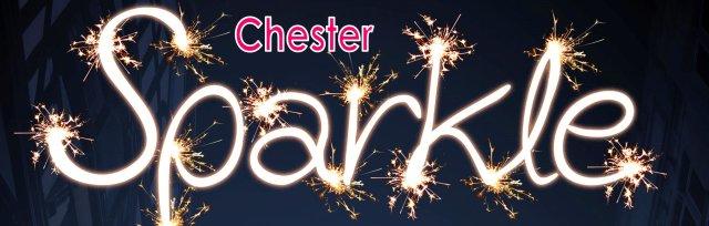 Chester Sparkle Walk