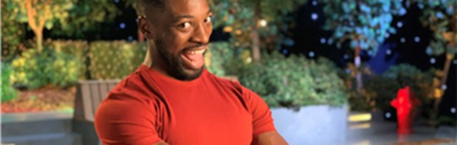 Preacher Lawson One Night Only