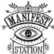 Manifest Station Five (MSV) image