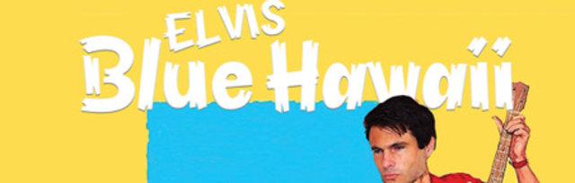 """AIRinG - """"Elvis' Blue Hawaii"""""""
