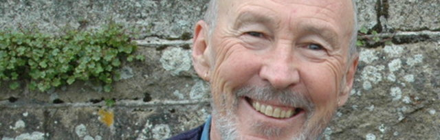 St Ives September Festival :  Alistair Brown 'Songs & Stories'