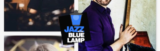 Gibbs/Cosker/Robb - Jazz at The Blue Lamp
