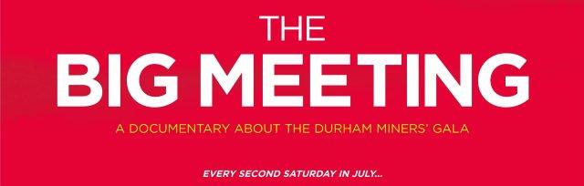 The Big Meeting – Film Premiere