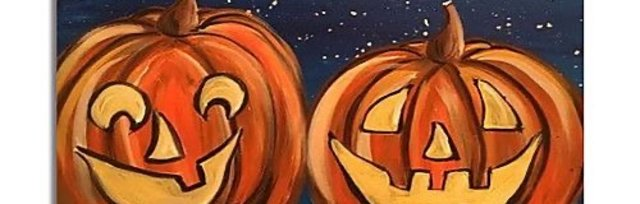 Happy Jack O Lanterns