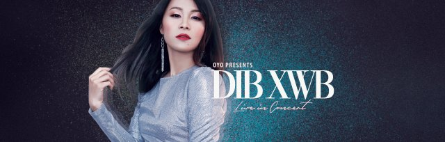 Dib Xwb's Concert