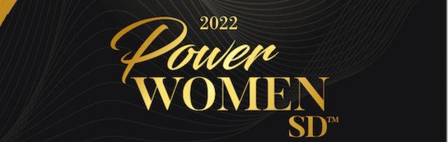 3rd Annual Power Women SD™