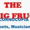 St Ives September Festival :   Arts Club :  'The Big Frug' image