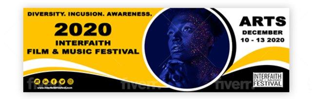 2020 InterFaith Film & Music Festival