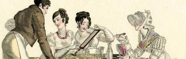 2021 Fourth Annual Jane Austen Tea & Faire