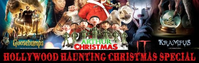 HH - Christmas Special