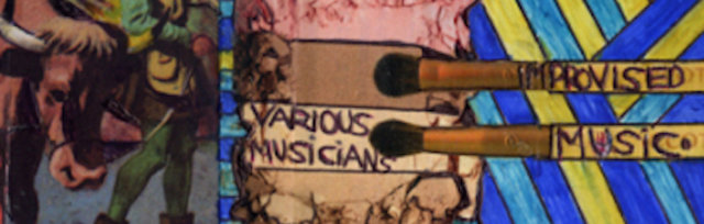 The Horse Improvised Music Club (June)