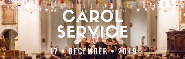 Home-Start Wandsworth Carol Service