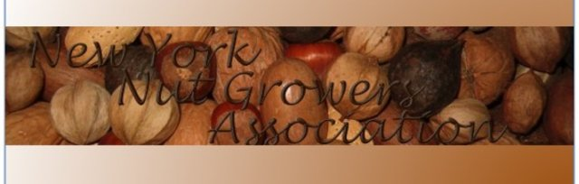 New York Nut Growers Association Membership - 2021