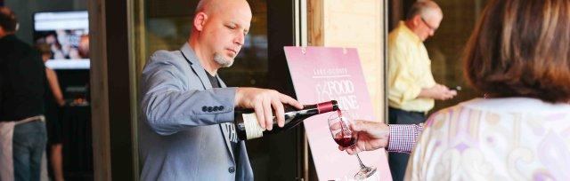 Lake Oconee Food & Wine Festival 2020