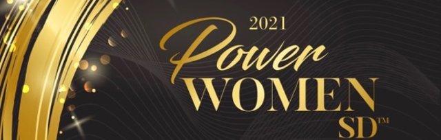 2nd Annual Power Women SD™
