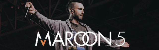 Maroon 5 Round Trip Shuttle $45.00 from Old Town Alexandria to Jiffy Lube Live