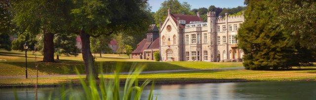 Wycombe Abbey Evening Tennis Academy - Summer 2021 Term