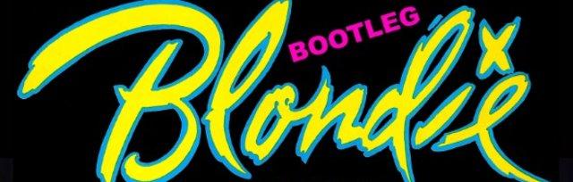 Bootleg Blondie @ Wycombe Arts Centre