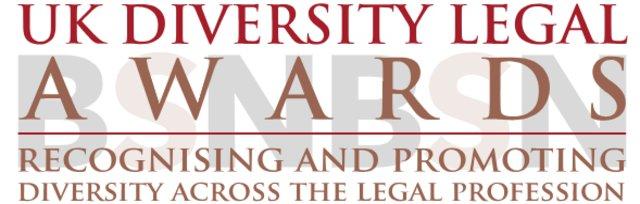 UK Diversity Legal Awards 2019 - 10th Anniversary Celebration