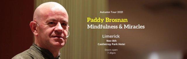 Mindfulness & Miracles - Limerick
