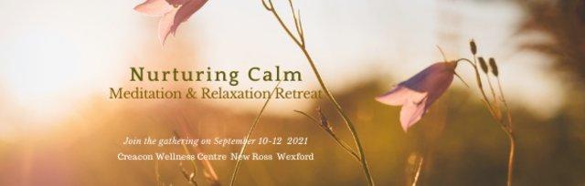Nurturing Calm Retreat Sept 2021