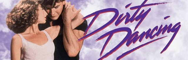 Drive-in movie at Duns Castle: Dirty Dancing